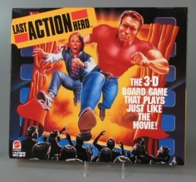 weird board games 3d games 6