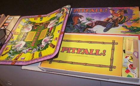 weird board games computer games 19