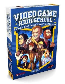 weird board games computer games 3