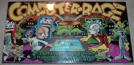 weird board games computer games 6