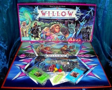 weird board games movie games 14