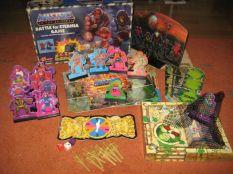weird board games tv games 10