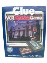 weird board games vcr 8