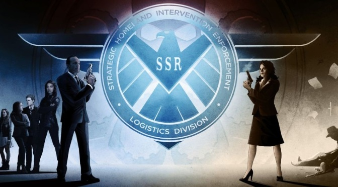 Agent Carter And Agents Of S.H.I.E.L.D. Will Return