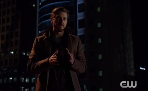 Arthur Darvill as Rip Hunter in Legends of Tomorrow
