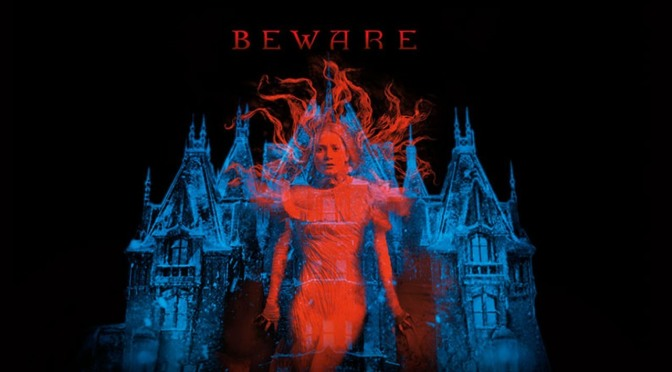 Crimson Peak Theatrical Trailer: Guillermo del Toro Horror Spectacle