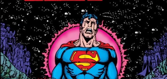 From Superman to Wonder Dog: Five Notably Bad Comic Book Revamps