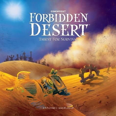 table top forbidden desert 1