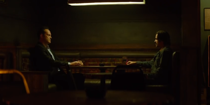 True Detective Season 2 Gets A Tense New Trailer