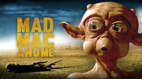 mad max mash ups mad mac and me