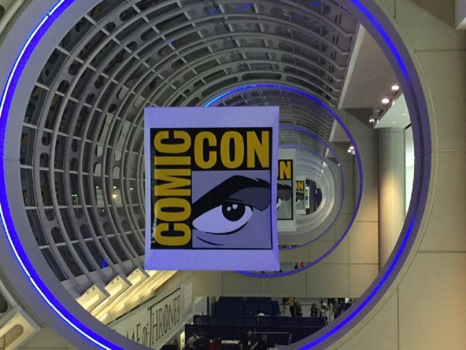 Comic-Can't? How To Enjoy Comic-Con Weekend Without The Con