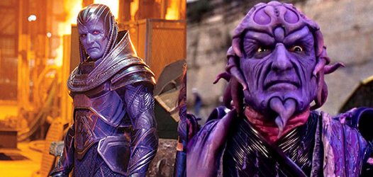 Image result for ivan ooze apocalypse