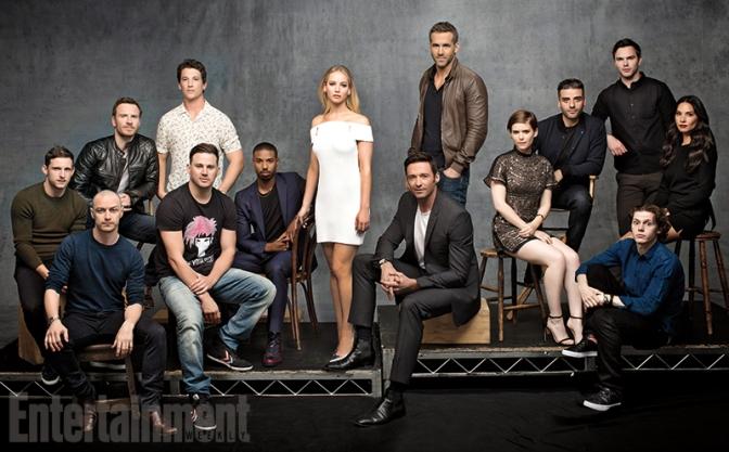 X-Men: Apocalypse and the Future of Fox Superhero Films