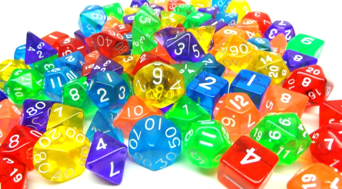 Tabletop Gaming: Art, Imagination and Community