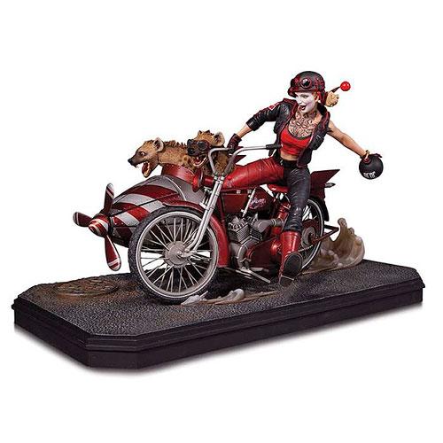 Garage Harley