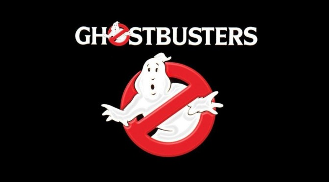 Ghostbusters Update: Character Names, Proton Packs, and the Ecto-1!