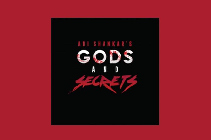Adi Shankar To Direct HBO's Gods and Secrets!