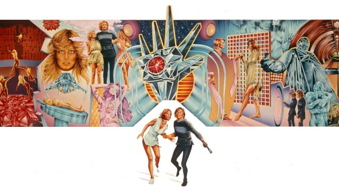 Logan's Run Remake To Be Written And Produced By Simon Kinberg