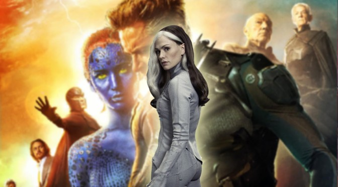 Our Thoughts on X-Men: Days of Future Past Rogue Cut