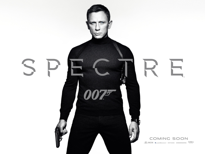SPECTRE: New Trailer and Sam Mendes' Future with 007
