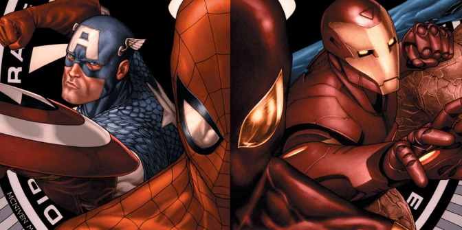Spider-Man Reboot Lands Writing Duo, Hilarity To Follow?