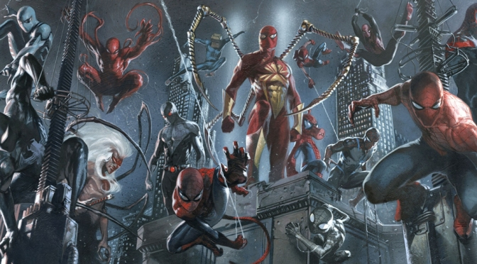 Spider-Man's New MCU Costume: Rumors and Possibilities