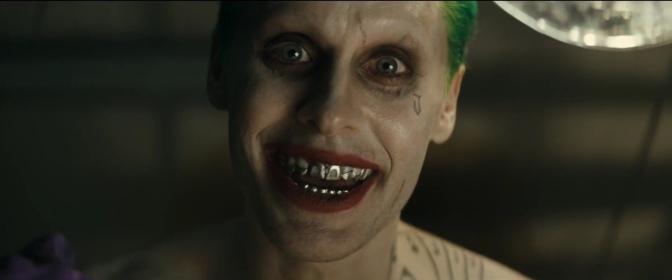 Suicide Squad Comic-Con Trailer Is Finally Here