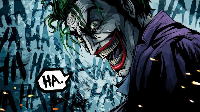 Mark Hamill To Return As The Joker In Batman: The Killing Joke Animated Film