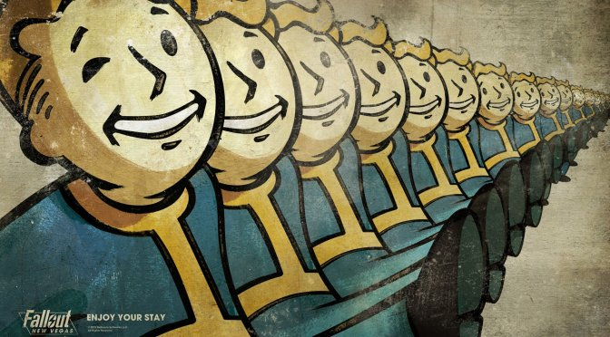 Fallout 3: or How I Learned To Stop Worrying And Love The Bomb