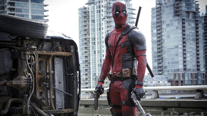 Deadpool Teases New Trailer Coming Tomorrow
