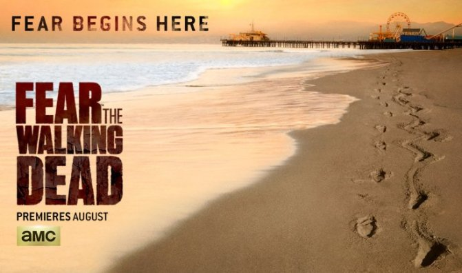 New Fear The Walking Dead Trailer Keeps Fans In The Dark