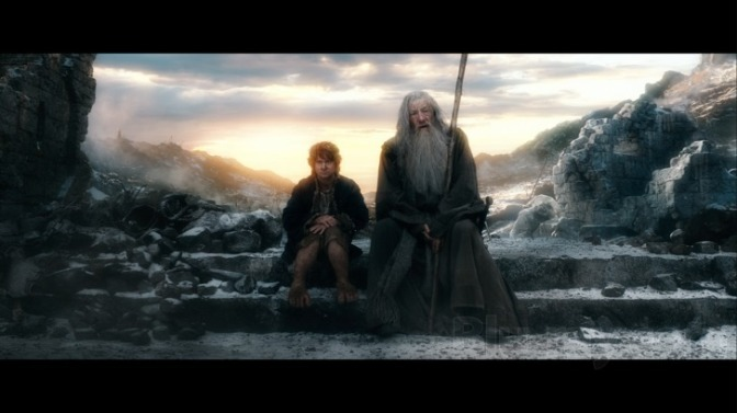 The Hobbit: Battle of the Five Armies Gets 'R' Rating