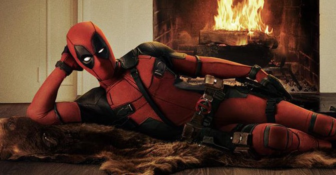 Deadpool Red Band Trailer! F***ing Ryan Reynolds! F***ing Explosions! F***ing Mutants! F***ing Deadpool!