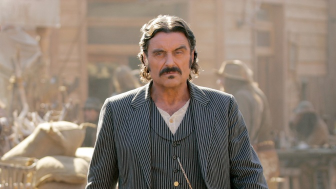 Ian McShane Heading to Westeros for Season 6