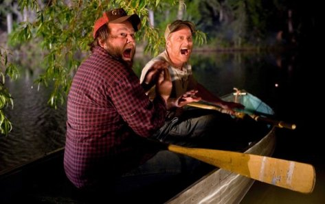 tucker and dale boat