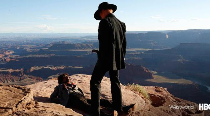 Westworld Teaser Trailer: HBO's Epic Sci-fi Western