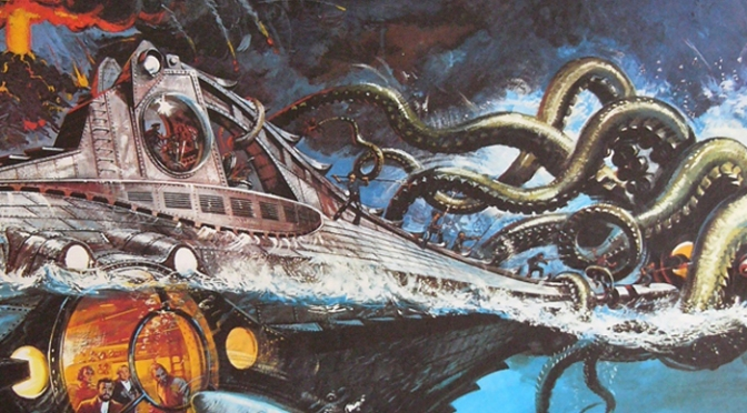 20,000 Leagues Under The Sea: Bryan Singer Announces His Next Project