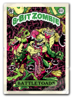 8 bit zombie battle toads tees