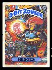 8 bit zombie heroes tees
