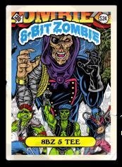 8 bit zombie homemade comp