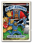 8 bit zombie sold out ghouls