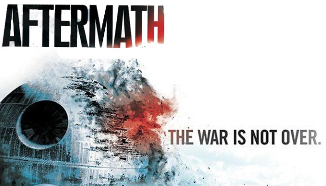 Star Wars: Aftermath – Wendig Introduces New Canon Material