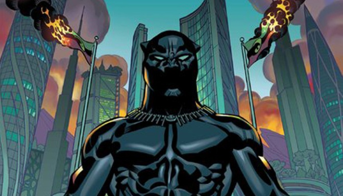 5 Reasons To Get Excited For The New Black Panther Title