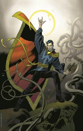 Doctor Strange #1 KEVIN Nowlan Variant cover