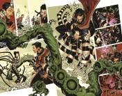 Doctor Strange #1 Preview 2