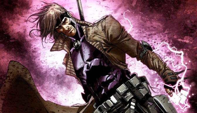 More Problems For Gambit as Director Rupert Wyatt Walks