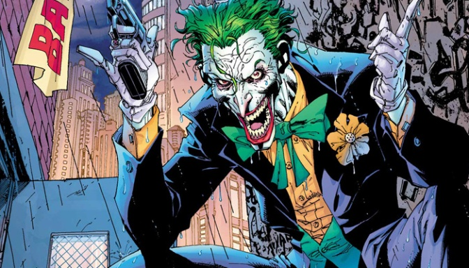 The Man Who Laughs: The 20 Greatest Joker Moments, Part II