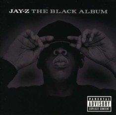 jay z-the-black-album