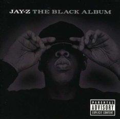 jay z-the-black-album