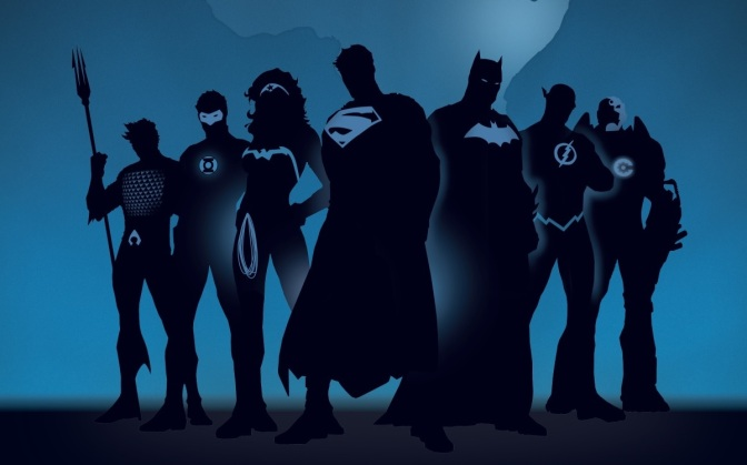 JLA: New Animated Series Teased At Warner Bros.